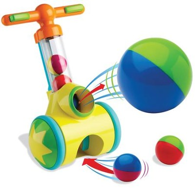 Tomy - Pick-N-Pop Ball Blaster  -