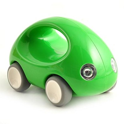 Go Car - Green  -