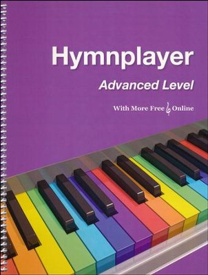 Hymnplayer, Advanced Level  -     By: Flora Jean Swaim, Judy Swaim