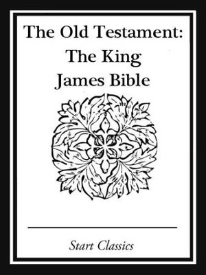 The King James Bible - eBook  -