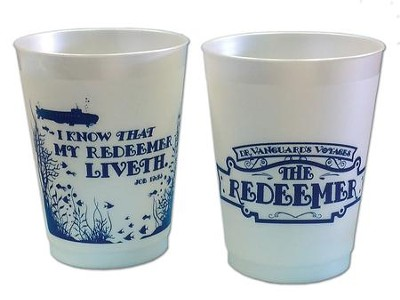 The Redeemer VBS: Cup   -