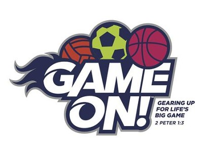 Image result for game on vbs logo