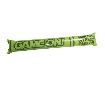 Game On: Boom Sticks (pkg. of 2)  -