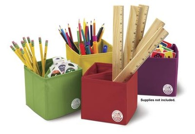 Essential Collapsible Storage Boxes  -
