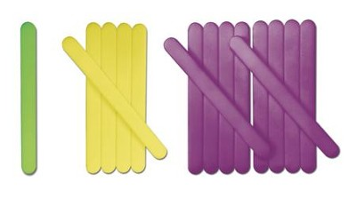 Hands-On Tally Marks Set  -