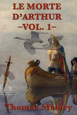 Le Morte D' Arthur - eBook  -     By: Thomas Malory