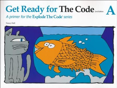 Get Ready for the Code, Book A (2nd Edition)  -     By: Nancy M. Hall