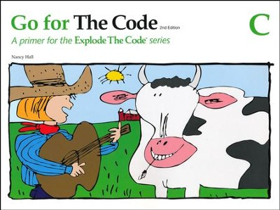 Go for the Code, Book C (2nd Edition)  -     By: Nancy M. Hall