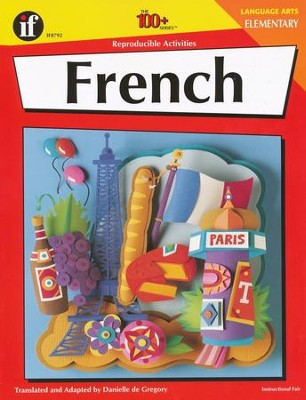 French: Elementary School 100+ Series   -