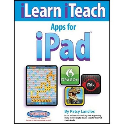 iLearn iTeach Apps for iPad   -     By: Patsy Lancios