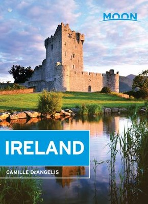 Moon Ireland - eBook  -     By: Camille DeAngelis