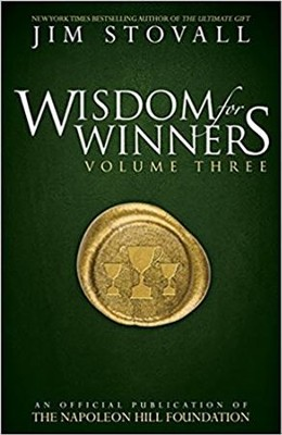 Wisdom for Winners Volume Three  -     By: Jim Stovall