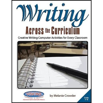Writing Across the Curriculum   -     By: Melanie Crowder