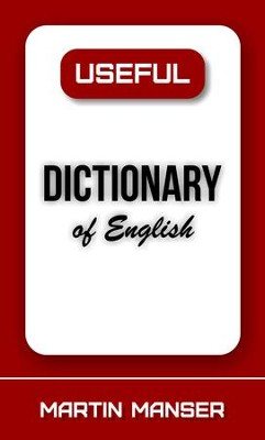 Useful Dictionary of English - eBook  -     By: Martin Manser