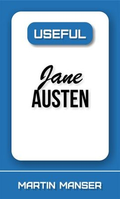 Useful Jane Austen - eBook  -     By: Martin Manser
