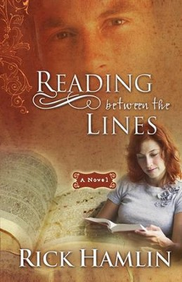Reading Between the Lines - eBook  -     By: Rick Hamlin