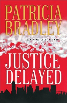 Justice Delayed - eBook  -     By: Patricia Bradley