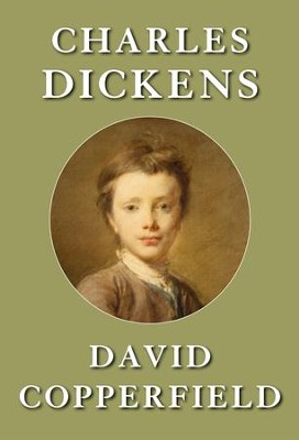 David Copperfield - eBook  -     By: Charles Dickens