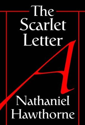 The Scarlet Letter - eBook  -     By: Nathaniel Hawthorne