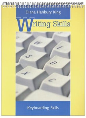 Keyboarding Skills   -     By: Diana Hanbury King
