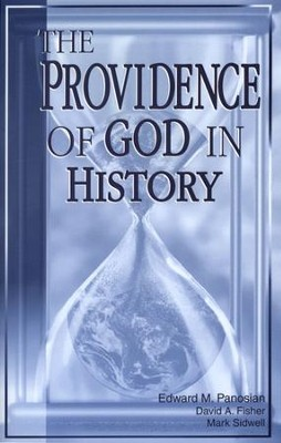 The Providence of God in History - eBook  -     By: Edward Panosian
