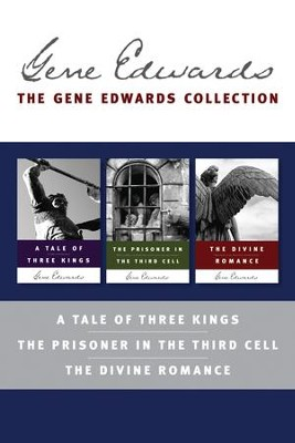 The Gene Edwards Collection - eBook  -     By: Gene Edwards