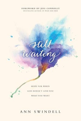 Still Waiting: Hope for When God Doesn't Give You What You Want - eBook  -     By: Ann Swindell