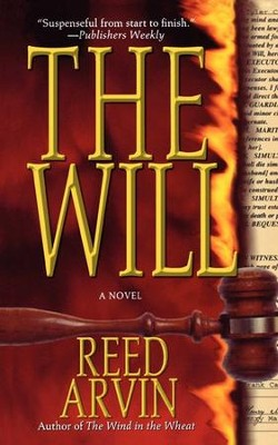 The Will: A Novel - eBook  -     By: Reed Arvin