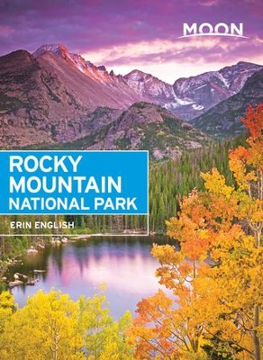 Moon Rocky Mountain National Park - eBook  -     By: Erin English