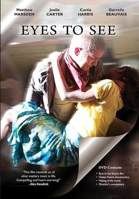 Eyes to See, DVD   -