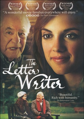 The Letter Writer, DVD   -