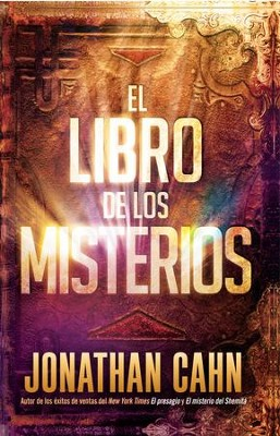 El libro de los misterios / The Book of Mysteries - eBook  -     By: Jonathan Cahn