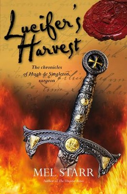 Lucifer's Harvest - eBook  -     By: Mel Starr