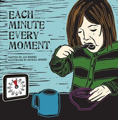 Each Minute, Every Moment   -