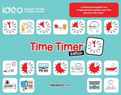 IDEO Time Timer Edition   -
