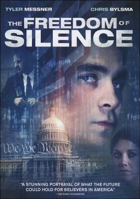 The Freedom of Silence, DVD   -