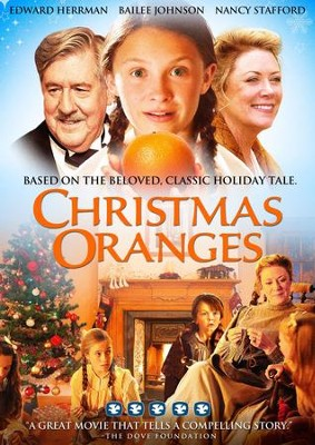 Christmas Oranges, DVD   -