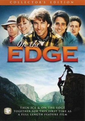 On the Edge, Collector's Edition DVD   -