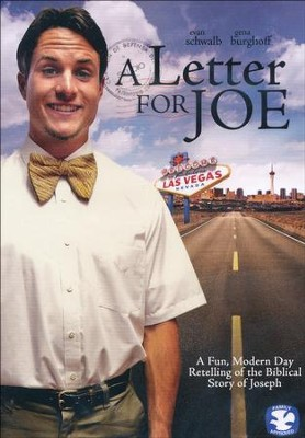 A Letter for Joe, DVD   -