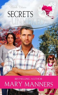 Secrets Unveiled - eBook  -     By: Mary Manners