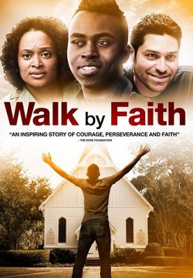 Walk By Faith, DVD   -