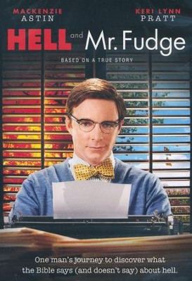 Hell and Mr. Fudge, DVD   -