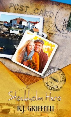 Stockholm Hero - eBook  -     By: R.J. Griffith