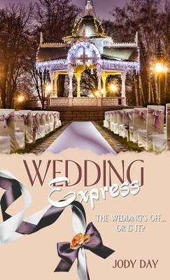 Wedding Express - eBook  -     By: Jody Day
