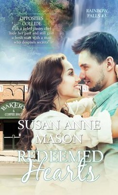 Redeemed Hearts - eBook  -     By: Susan Mason