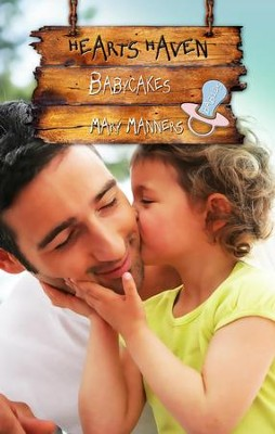 Babycakes - eBook  -     By: Mary Manners