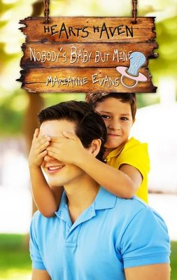 Nobody's Baby but Mine - eBook  -     By: Marianne Evans
