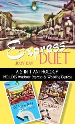 Express Duet - eBook  -     By: Jody Day