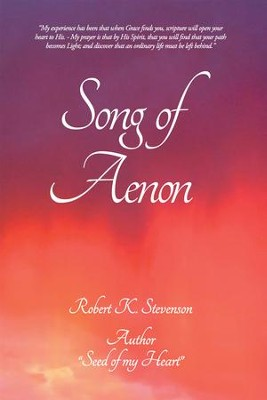 Song of Aenon - eBook  -     By: Robert K. Stevenson
