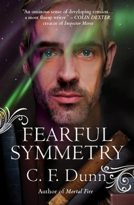Fearful Symmetry - eBook  -     By: C.F. Dunn